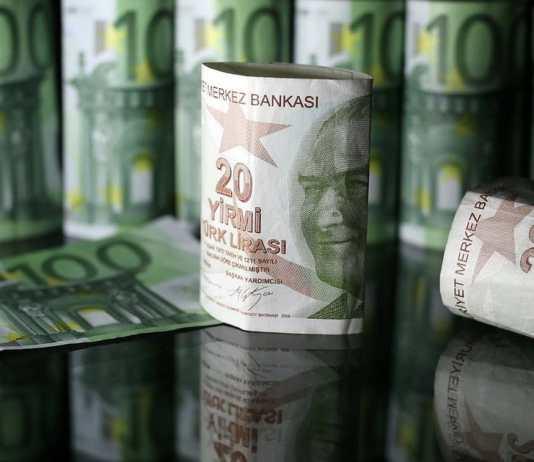 Khủng hoảng tài chính Thổ Nhĩ Kỳ