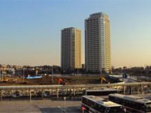 二子玉川ライズショッピングセンター見学会写真1
