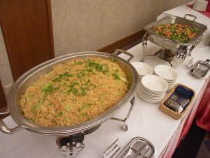 ベトナム料理「ベトナム風炒飯」
