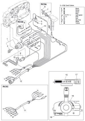 Nissan Outboard Motor Parts Diagram  impremedia