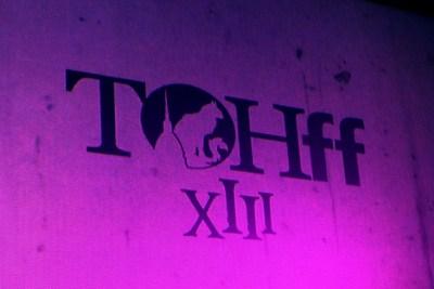 TOHff 2013