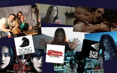 TOHorror Film Fest 2017: gli OFF, eventi fuori concorso