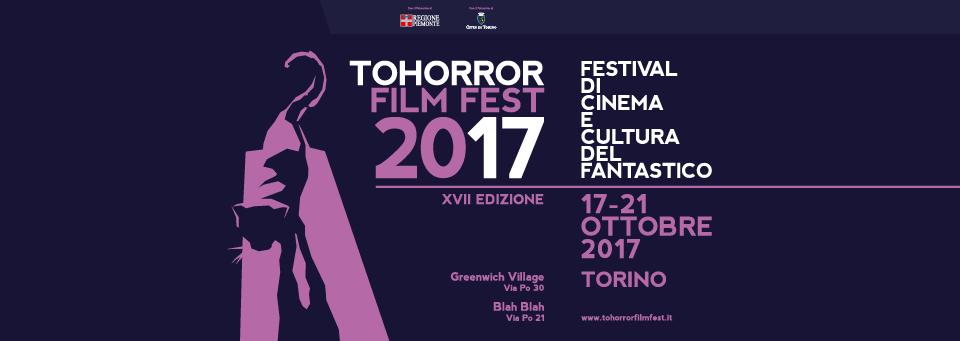 Incontri TOHff 2017