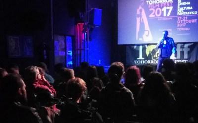 Diario del TOHff 2017 – Giorno 2