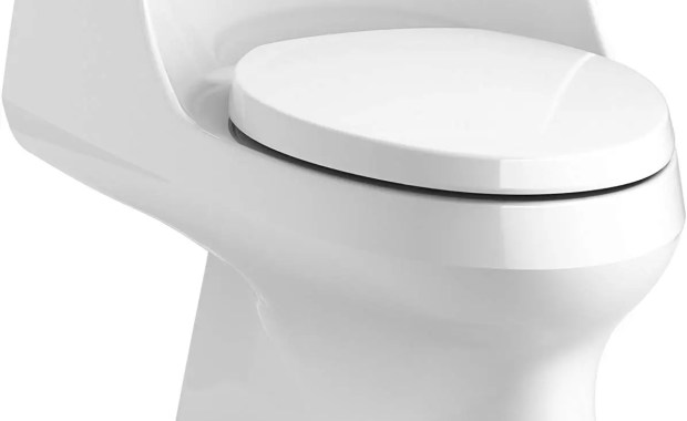 American Standard Fairfield Toilet Review 2019-Toiletable.com