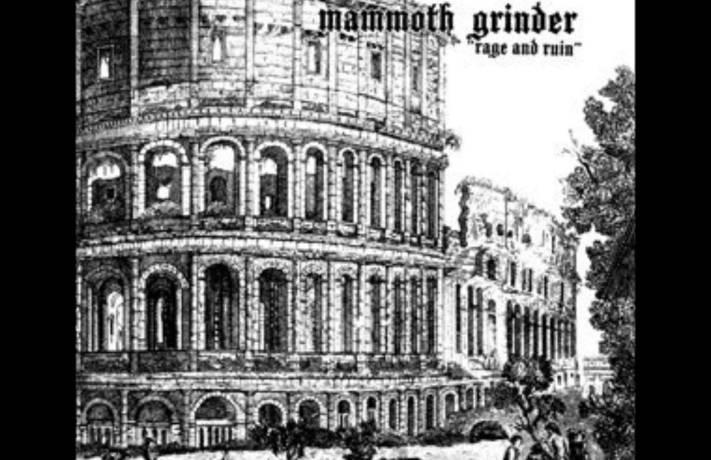 Mammoth Grinder