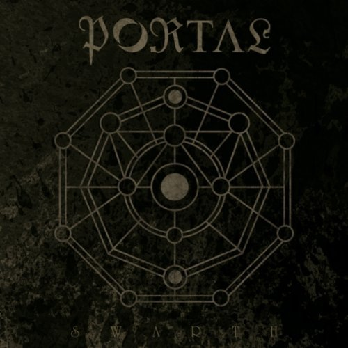 Portal - Swarth - Profound Lore Records 2009
