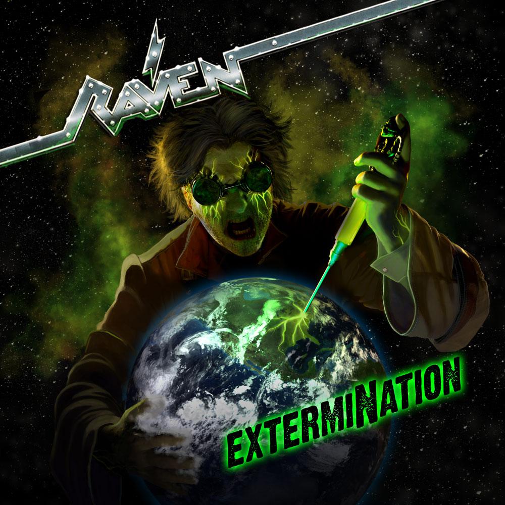 Raven Extermination