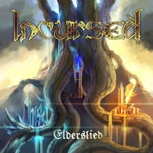 incursed