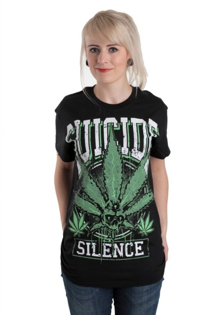 suicideweedlenceshirtstains