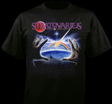 Stratovariusshirtstains