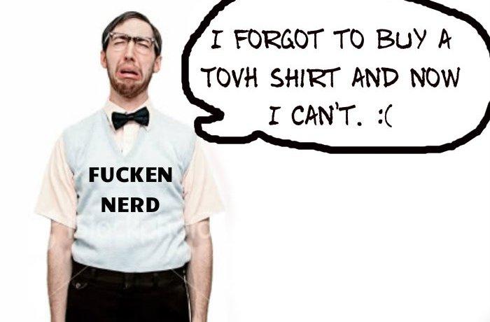 shirtnerd
