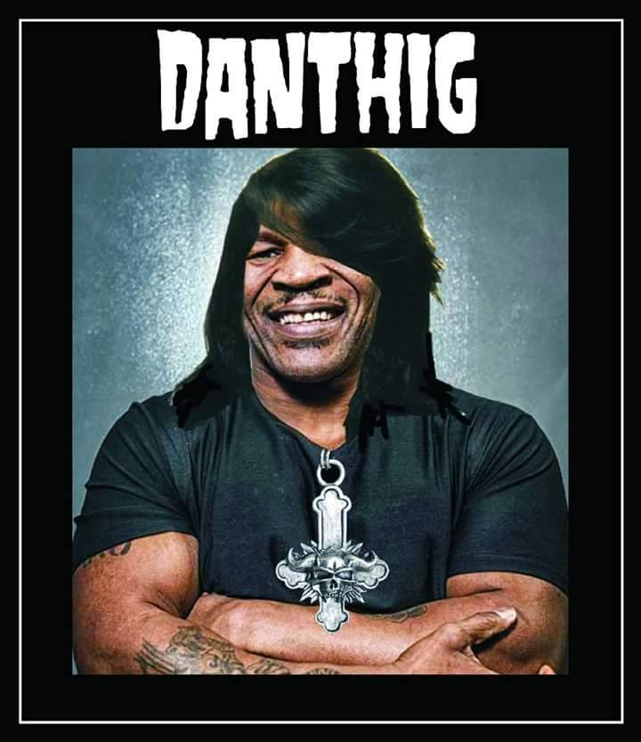 Danthig danzig memes is a treasure trove of photochopped glory the toilet