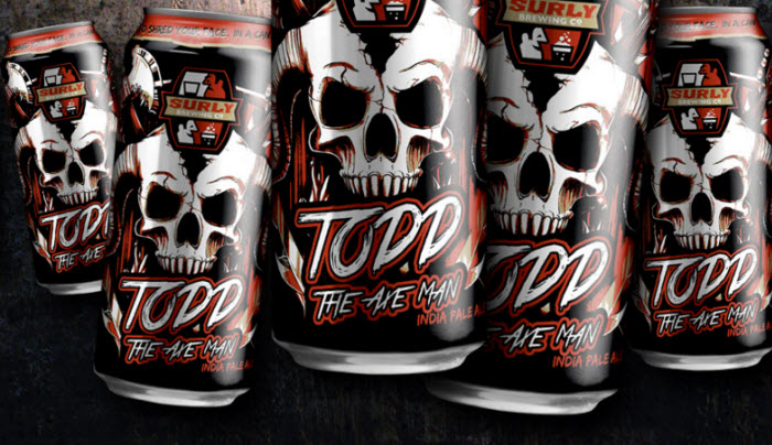 toddbeer