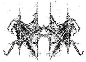 Dakhma Logo