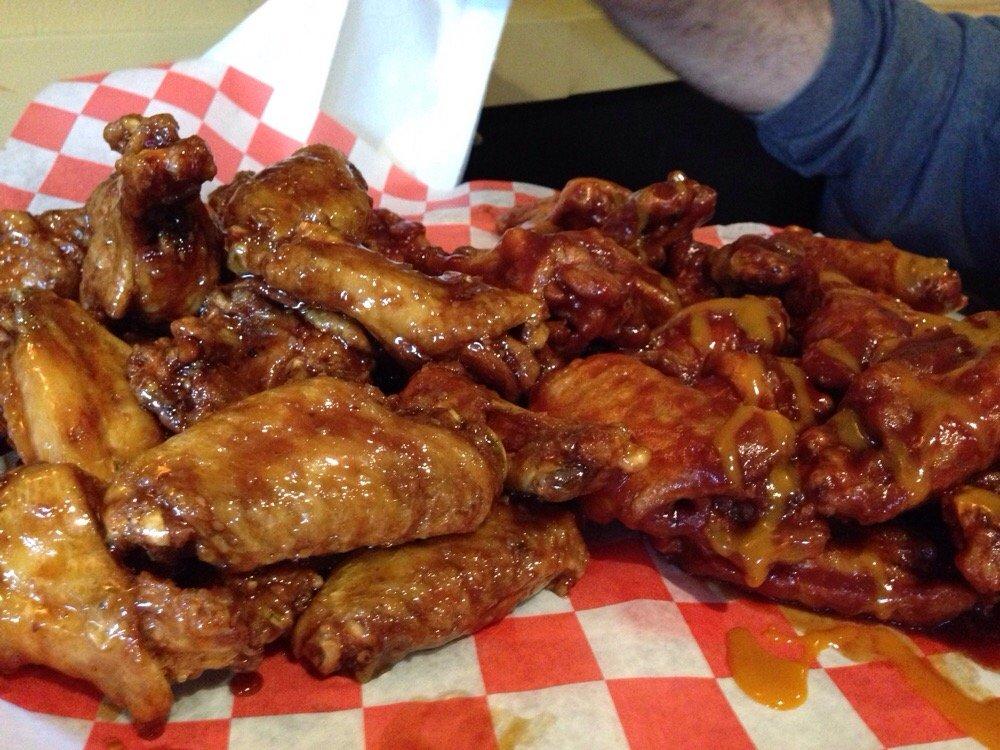 Boneheadz wings
