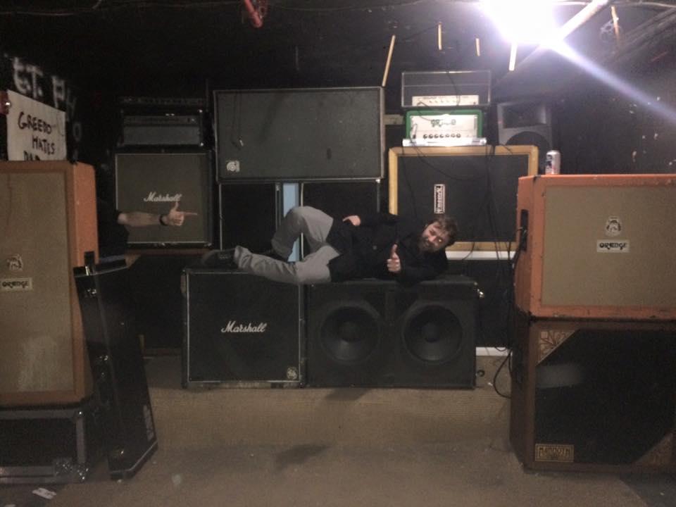 HUSH amps