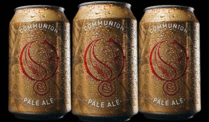 Opeth beer