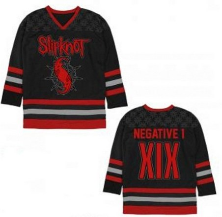slipknotjersey