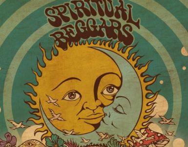 Spiritual Beggars Sunrise to Sundown