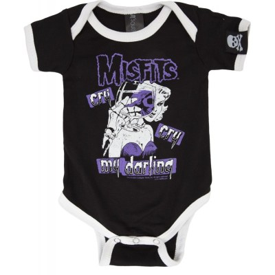 misfits babystains