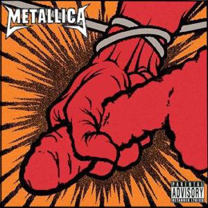 Metallica-St.Anger_