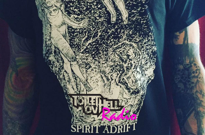 Spirit Adrift Radio