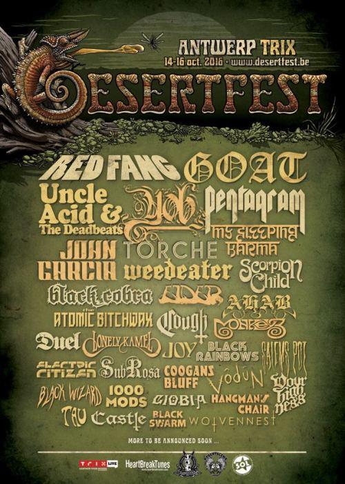 desertfest