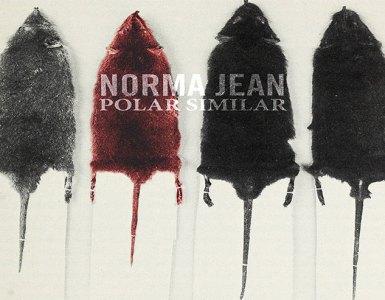 normajean_polarsimilar_cover