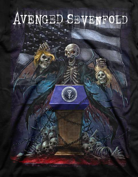 a7xpoliticsshirt