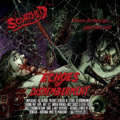 Scorched Album