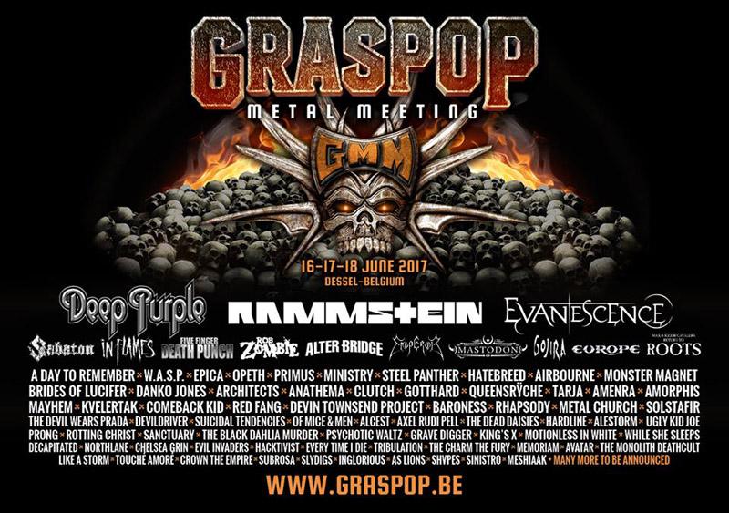 Graspop
