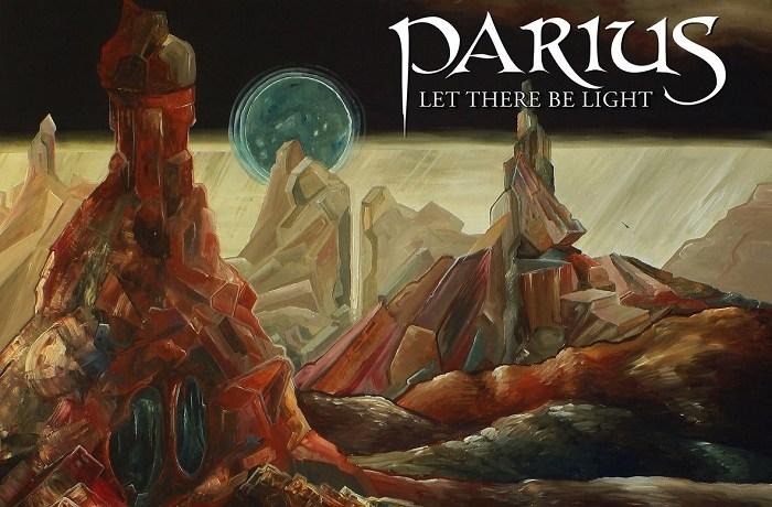 Parius
