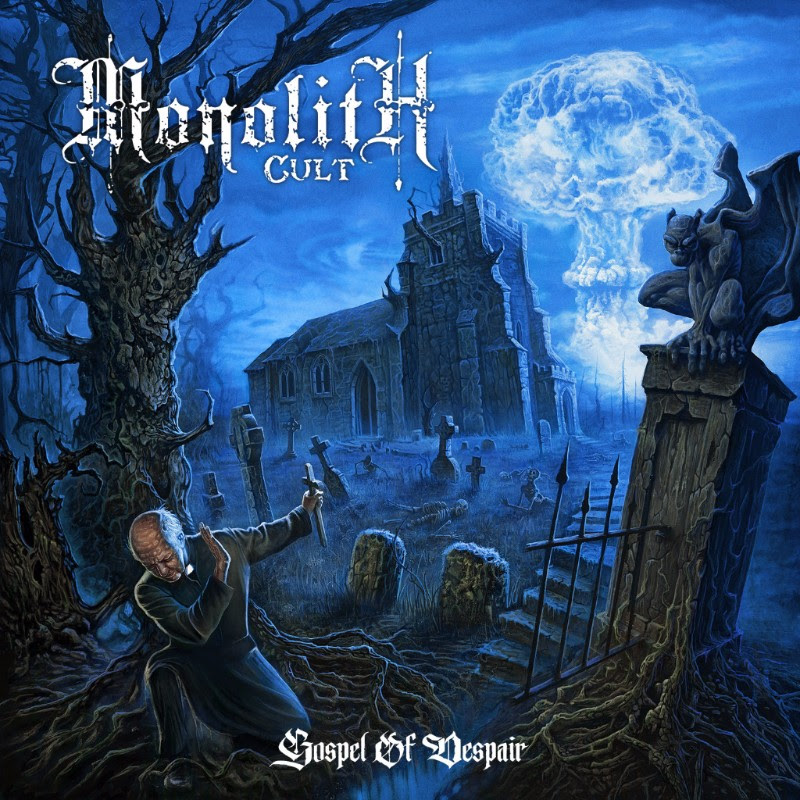 monolith cult gospel of despair