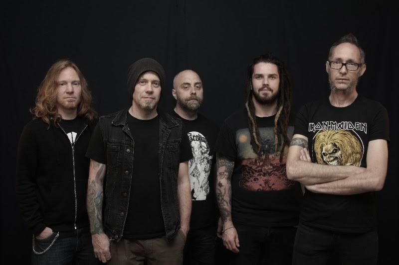 monolith cult doom metal band