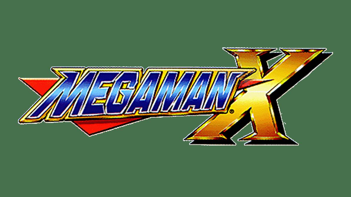 mega man x logo