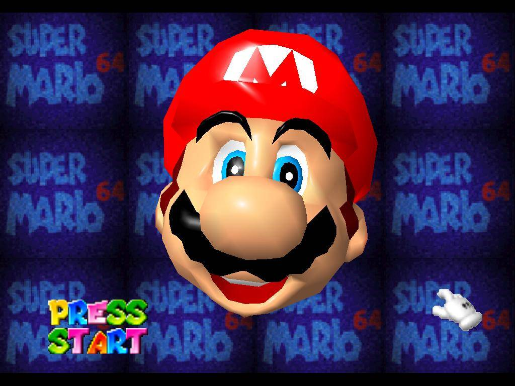 The Link-Up Spell: Jamming the 3D axis with the Nintendo 64 (Part I