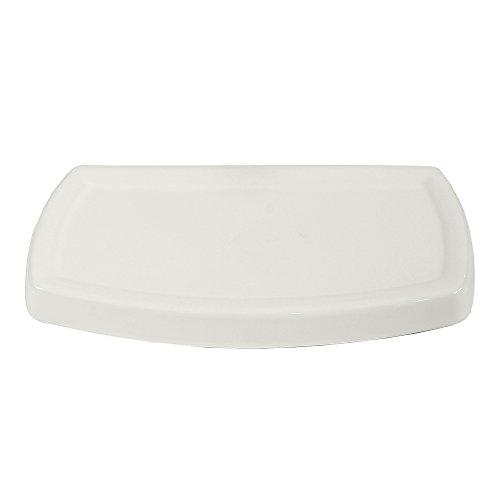american standard champion twopiece toilet tank cover white