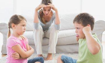 5 τρόποι για να γίνεις ο καλύτερος γονιός που αξίζει το παιδί σου!