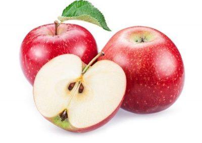 DIY Μάσκα και λοσιόν προσώπου με μήλο