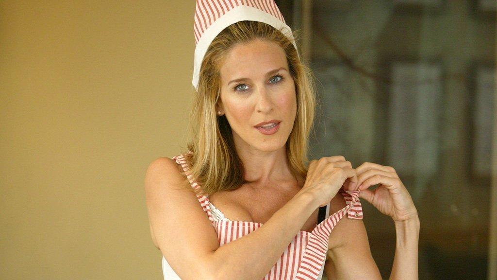 5 λόγοι που η Carrie bradshaw είναι επίκαιρη σ' όλες τις εποχές