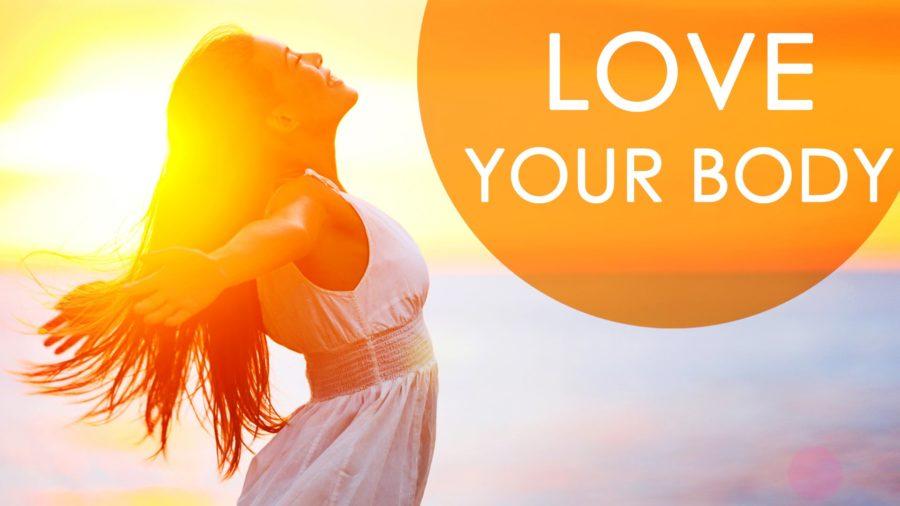 Αγάπησε τον εαυτό σου εάν πραγματικά θέλεις να χάσεις βάρος...