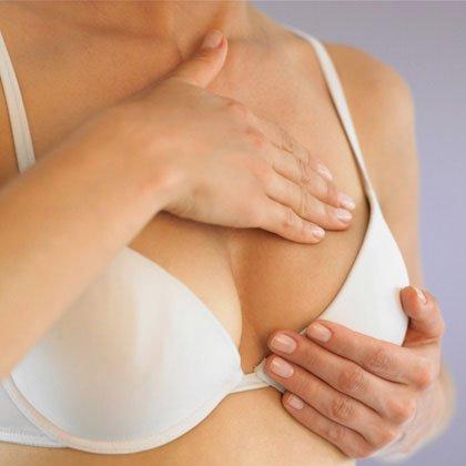 Εξέτασε το στήθος σου μόνη σου (Γιατί πρέπει να το κάνεις ακόμη κι αν είσαι μόλις 18 ετών!)