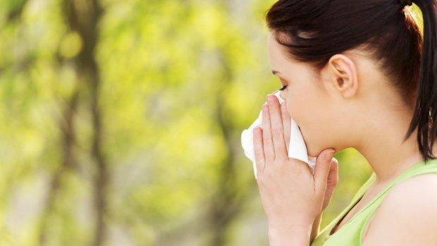 6 τροφές που βοηθούν να μειώσετε τα συμπτώματα αλλεργίας