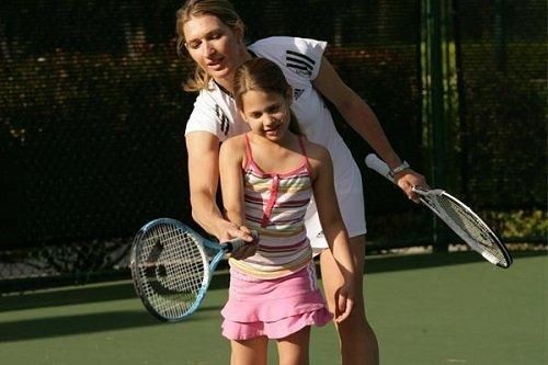 O ρόλος του γονέα στον παιδικό αθλητισμό
