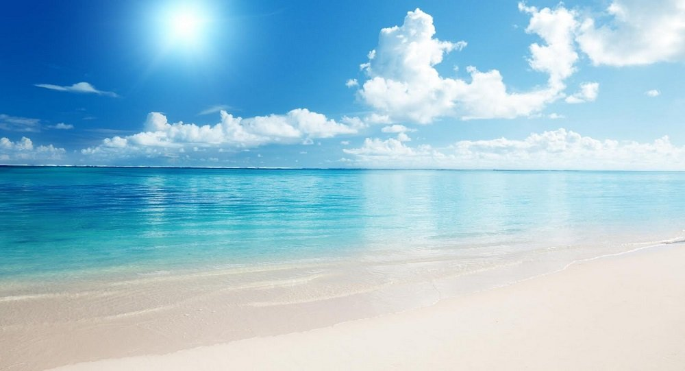 Οι Δέκα Καλύτερες Παραλίες στην Ελλάδα