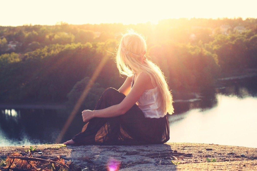 Να μένεις όχι επειδή δεν μπορείς να ζήσεις μακριά του αλλά επειδή επιλέγεις να μείνεις κοντά του