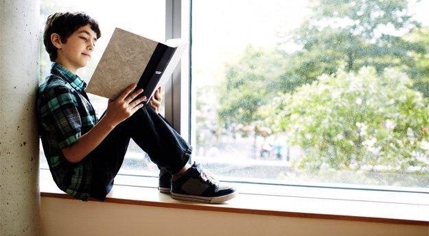 7+1 επιστημονικοί λόγοι γιατί το διάβασμα κάνει καλό στην υγεία μας