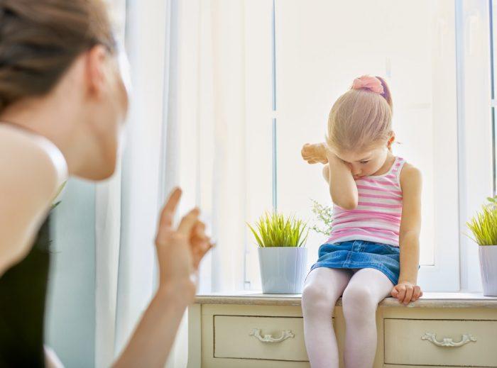 Τι είναι αυτό που με κάνει να είμαι μια μαμά γεμάτη νεύρα;