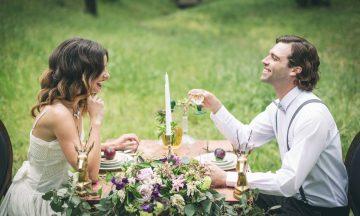 Ο γάμος προσθέτει τελικά κιλά;
